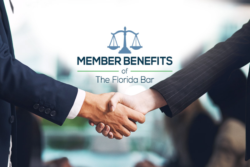 The Florida Bar Approves UniCourt as a Member Benefit Provider