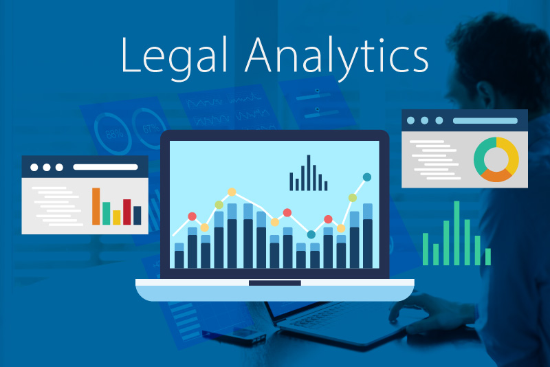 UniCourt Product Release – Legal Analytics Dashboard