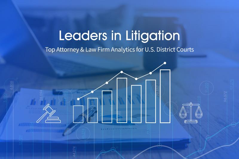 UniCourt Legal Analytics Reports – U.S. District Courts Labor Litigation 2019