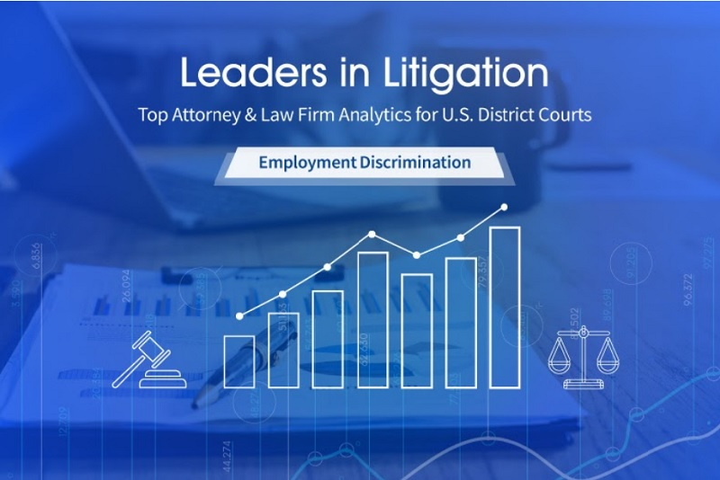 UniCourt Legal Analytics Reports – U.S. District Courts Employment Discrimination Litigation 2019