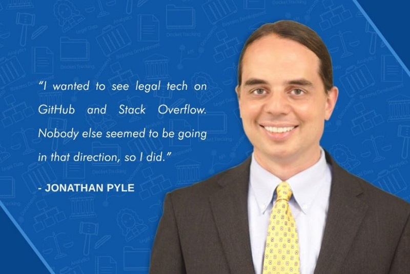 UniCourt Influencer Q&A with Jonathan Pyle of Philadelphia Legal Assistance