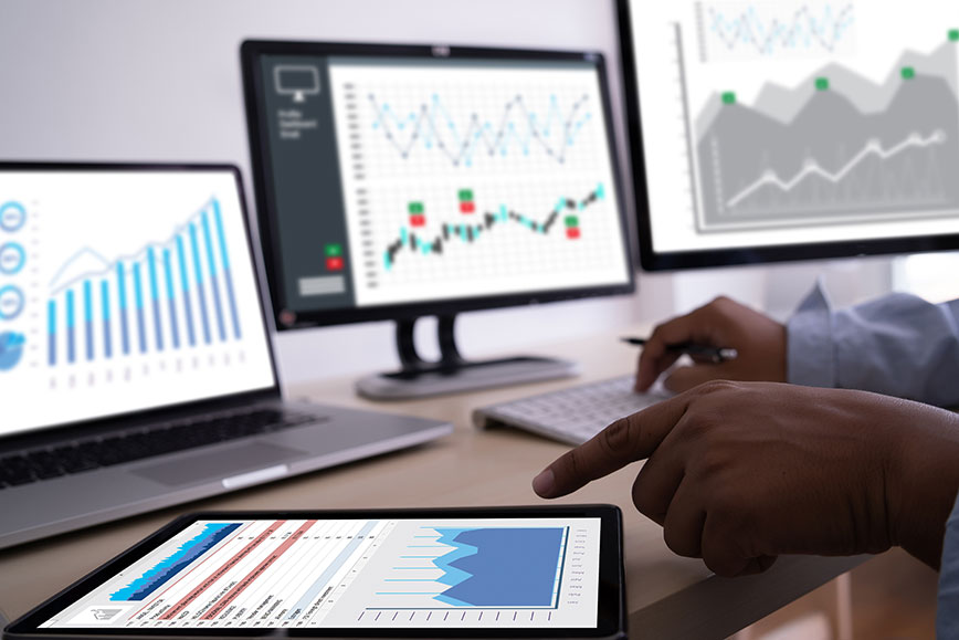 Why Build Your Own Analytics Discipline? – Jeff Cox Writes in Law.com