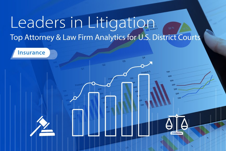 UniCourt Legal Analytics Reports – U.S. District Courts Insurance Litigation 2020