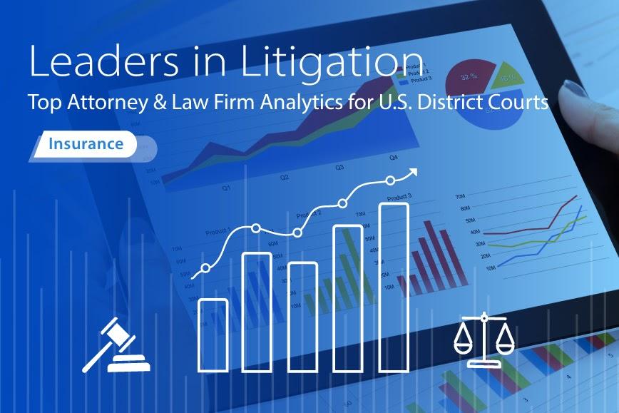 UniCourt Legal Analytics Reports – U.S. District Courts Insurance Litigation 2020