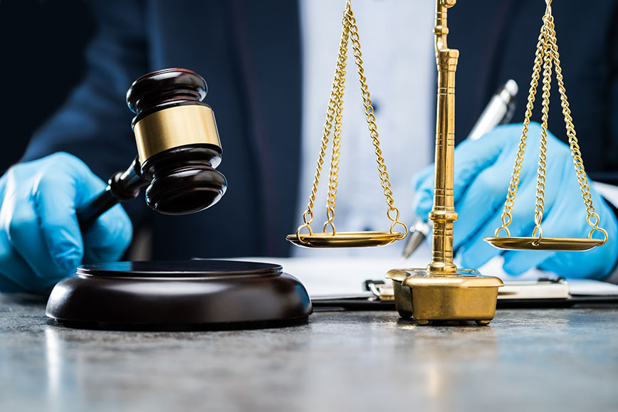 COVID-19 Impacts on Litigation Trends for 2020 and Beyond – Josh Blandi Writes in Legal Business World