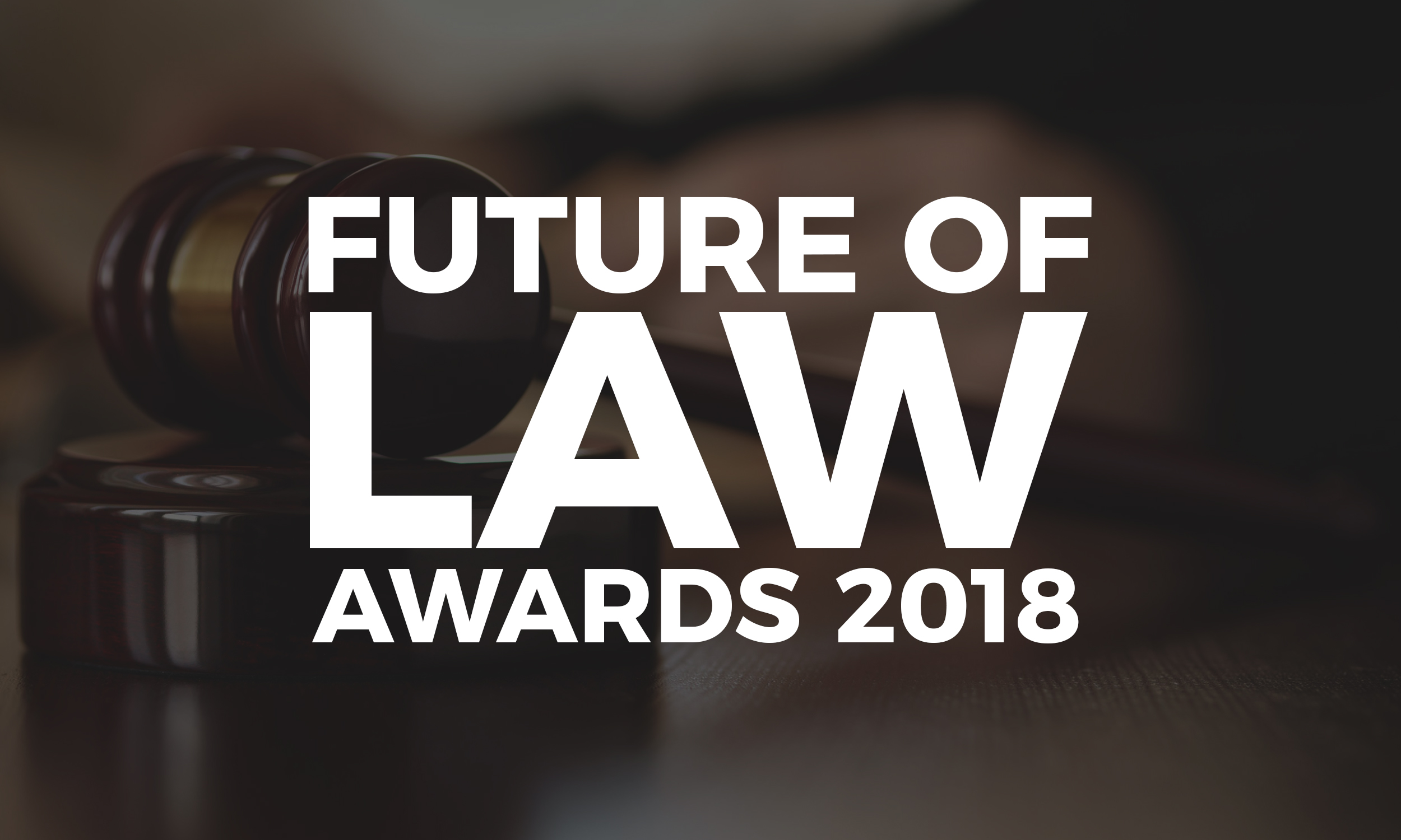 UniCourt CEO Josh Blandi Receives Future of Law Award