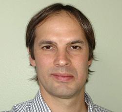 Josh Blandi, UniCourt