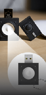 Unified Manufacturing ProtfolioYamaha Music Flash Drive