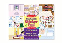 Activity Books / Stickers