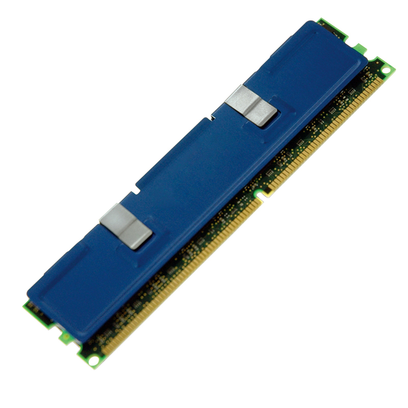 2GB DDR2-667 FB-DIMM PC2-5300 Fully Buffered 240 Pin 1.8V CL=5 Memory - Intel