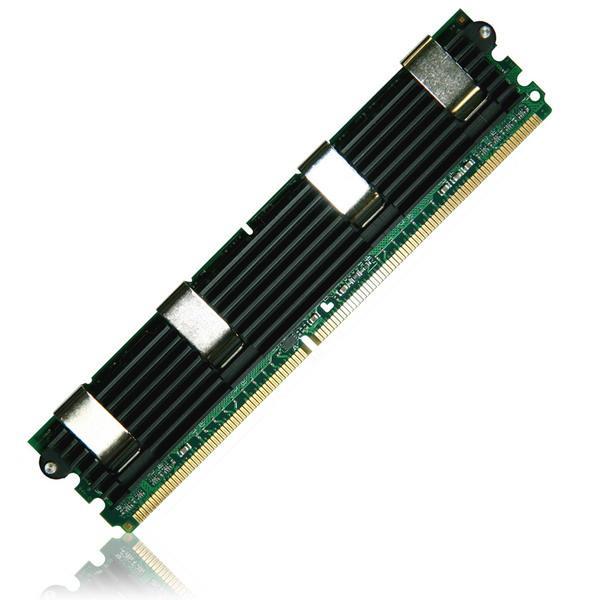 4GB DDR2-667 FB-DIMM PC2-5300 Fully Buffered 240 Pin 1.8V CL=5 Memory - Apple