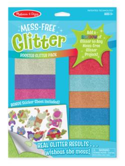 Booster Glitter Pack