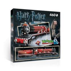 Hogwarts Express Movies / Books / TV Jigsaw Puzzle