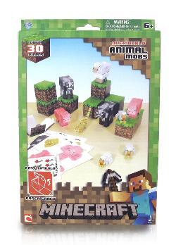 Animal Mobs