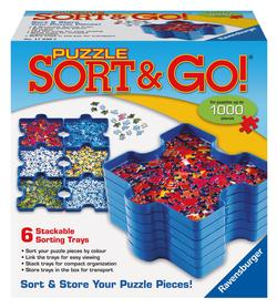 Puzzle Sort & Go! Accessory