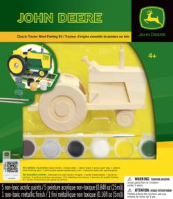 John Deere Classic Tractor John Deere