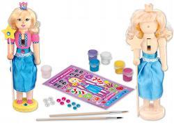 Works of Ahhh... Nutcracker Princess