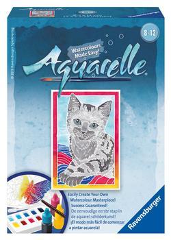 Cat (Aquarelle Mini) Cats