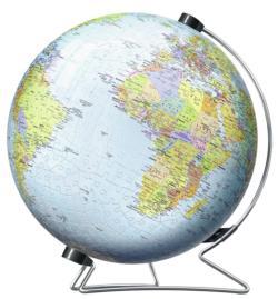 The Earth Maps / Geography 3D Puzzle