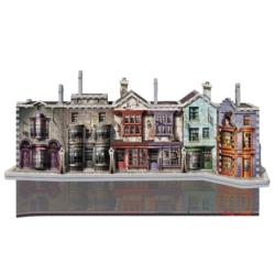 Diagon Alley Movies / Books / TV Jigsaw Puzzle