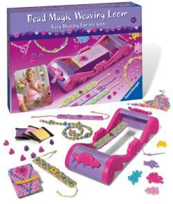 Bead Magic Weaving Loom