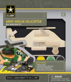 Army Apache Helicopter Planes