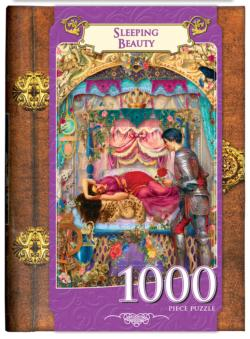 Sleeping Beauty Movies / Books / TV Jigsaw Puzzle