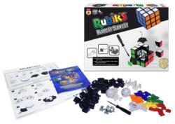 Rubik's Build It Solve It!