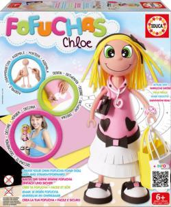 Chloe (Fofuchas)