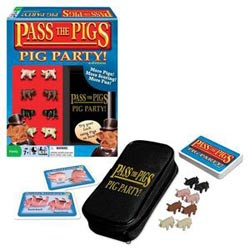 Pass The Pigs (Party Edition)