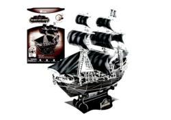 Queen Anne's Revenge Pirates Jigsaw Puzzle
