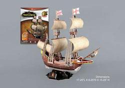 Mayflower Nautical Jigsaw Puzzle