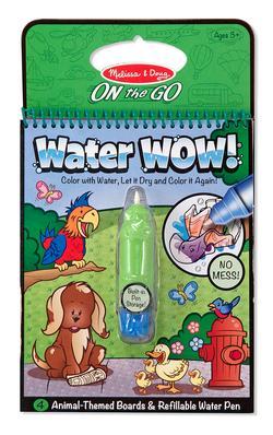 Animals (Water Wow!)
