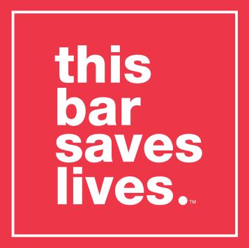 The Bar Saves Lives