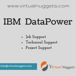IBM DataPower Technical | Job Support - Events - Universe