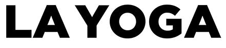 LA Yoga Magazine