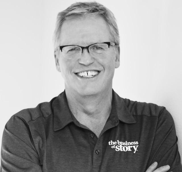 Park Howell | Storytelling Brand Strategist