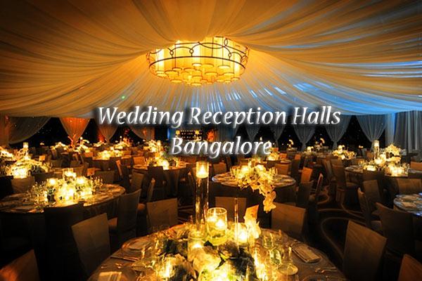 Wedding Reception Bangalore Universe