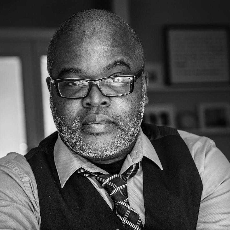 Rodney V. Smith, Author