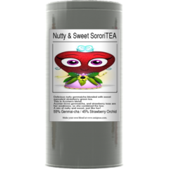 Nutty & Sweet SororiTEA