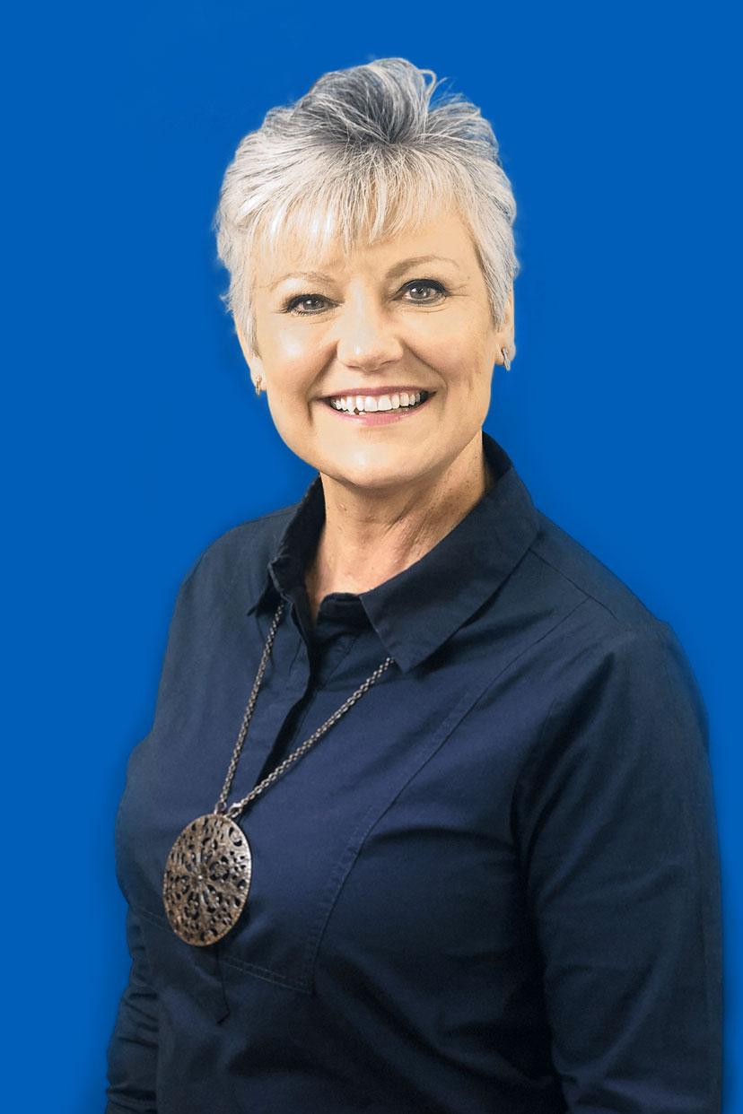 Teri Lynn Bullock