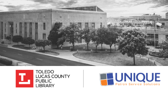 How Toledo Lucas County Public Library Maintained Continuity of Service with Unique's Patron Contact Center