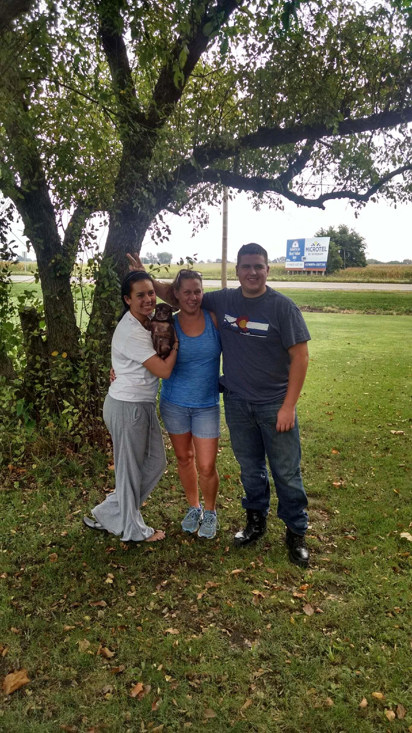 Irene Family