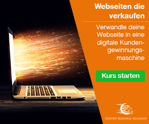 Website in Kundengewinnung umwandeln