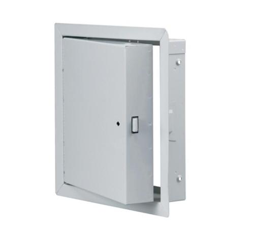 18 in x 18 in Babcock-Davis Insulated Fire Rated Access Door
