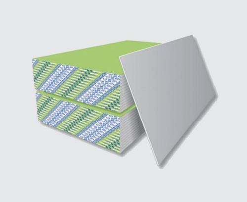 5/8 in x 4 ft x 10 ft USG Sheetrock Brand Glass-Mat Interior Mold Tough Drywall