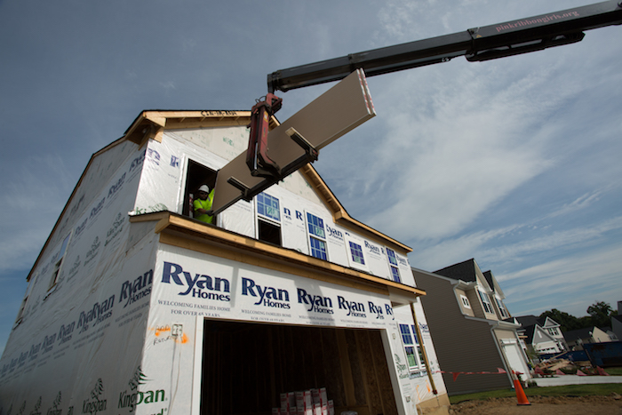 United Building Materials - Drywall