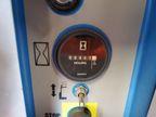 2011 Genie GR-15 Scissor Lift