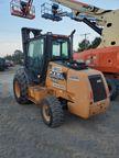 2015 Case 588H Rough Terrain Forklift