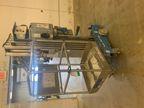 2016 Genie AWP30 Pusharound Lift